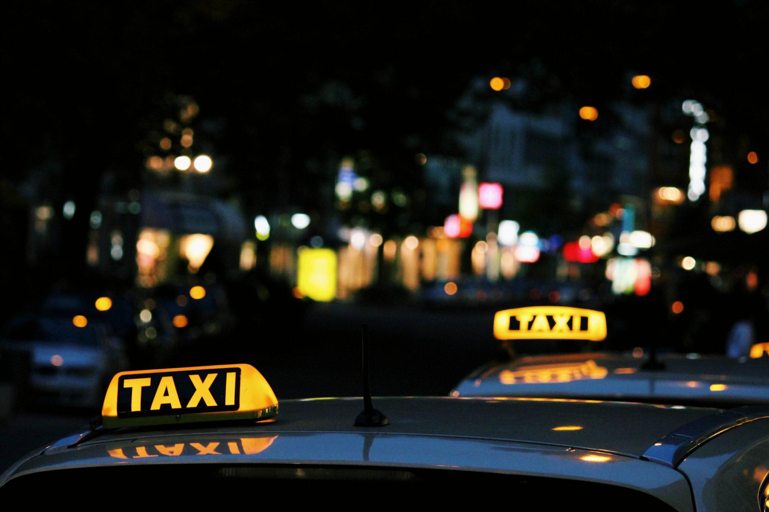 Taxi Chania